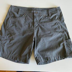 Kuhl Hiking Camping Cargo Outdoor Shorts